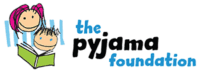 The Pyjama Foundation Logo