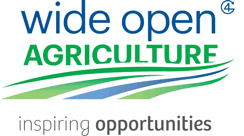 Wide Open Agriculture Logo